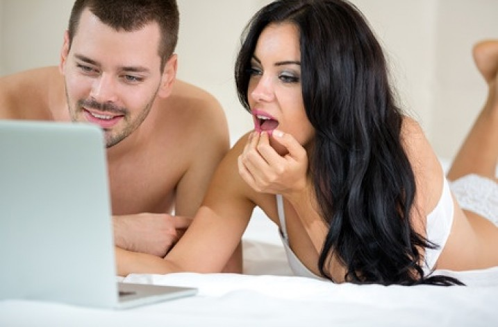 How to Talk to Your Partner About Webcam Modeling