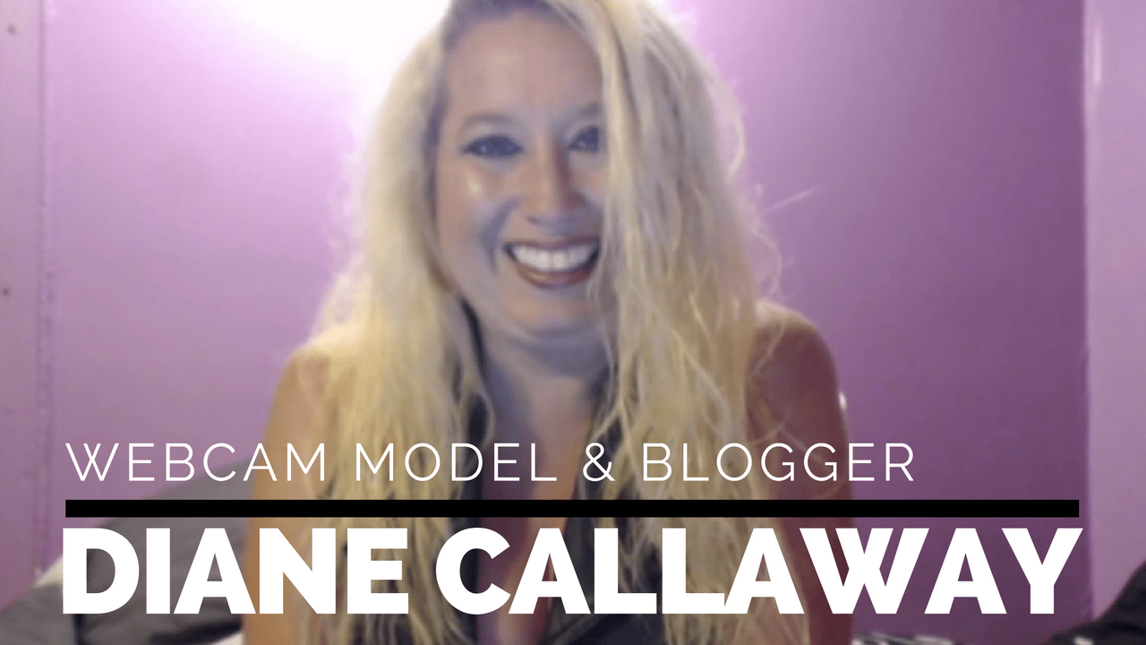 diane callaway model interview
