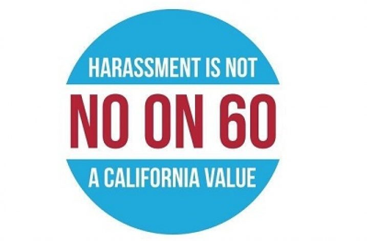 Adult Performer Anna Cherry Speaks Up About Prop 60