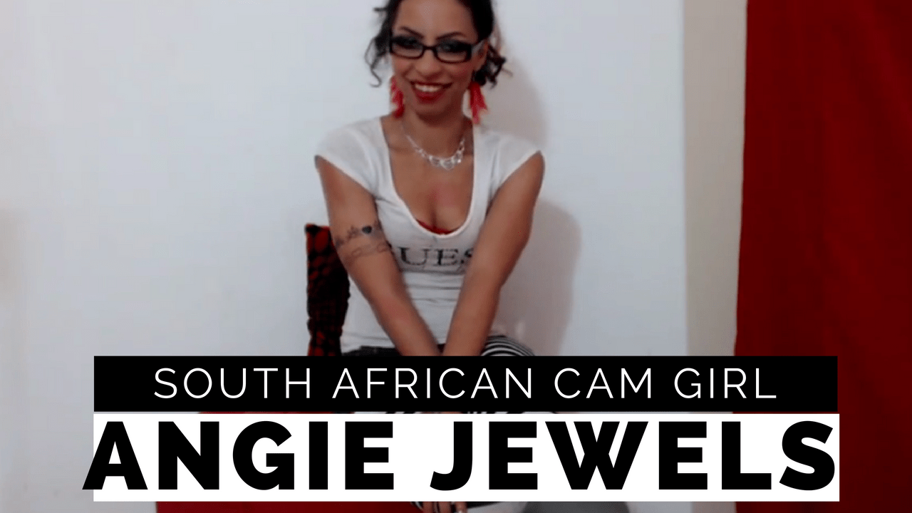 angie jewels interview