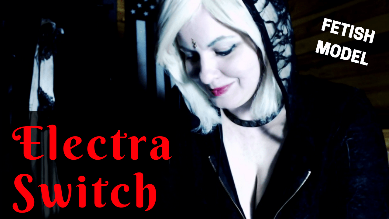 electra switch fetish camgirl interview