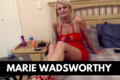 Introducing Mature Webcam Model Marie Wadsworthy [Video]