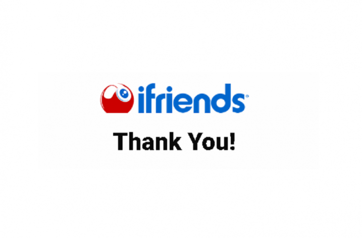 iFriends.net closes down abruptly after 20 strong years